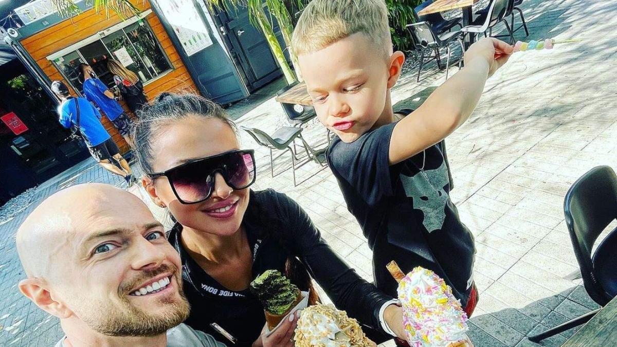 Влад Яма показав нове яскраве фото з Маямі