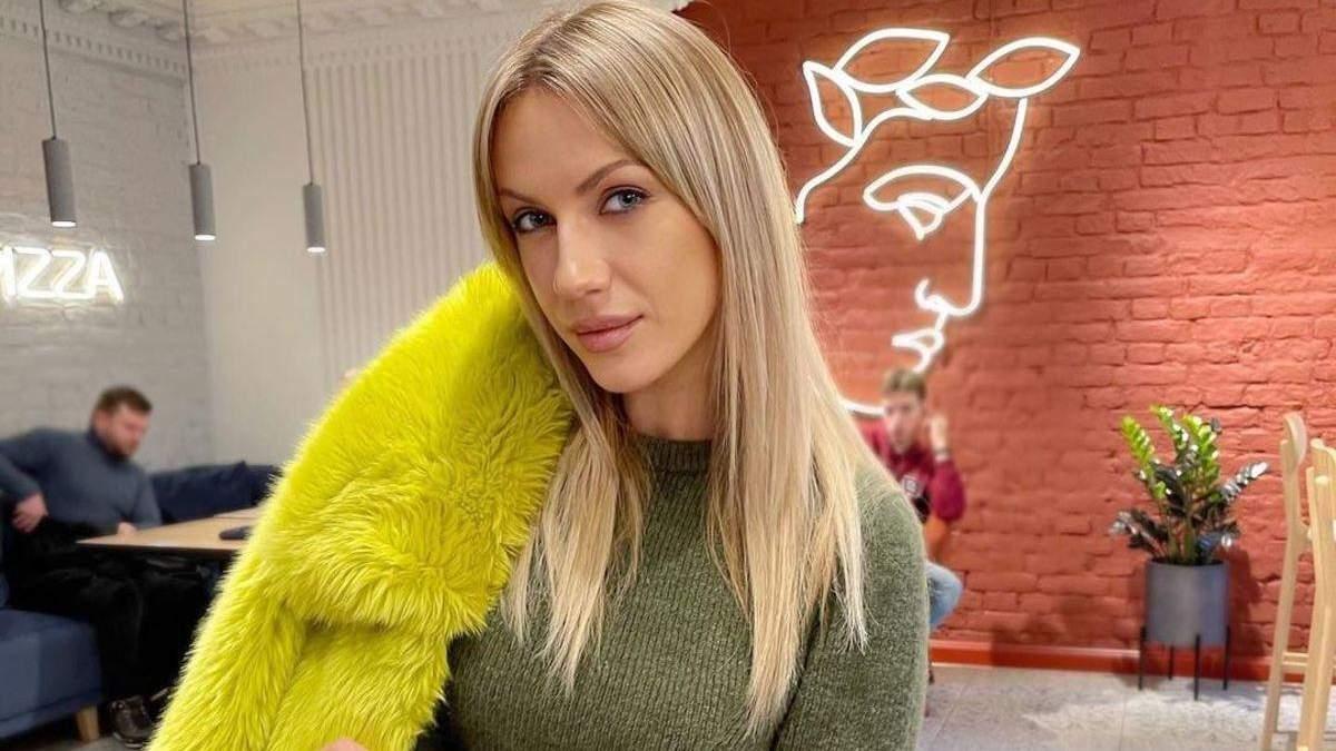 Танцы со звездами: Леся Никитюк призналась, почему участие в шоу было для нее тяжелым