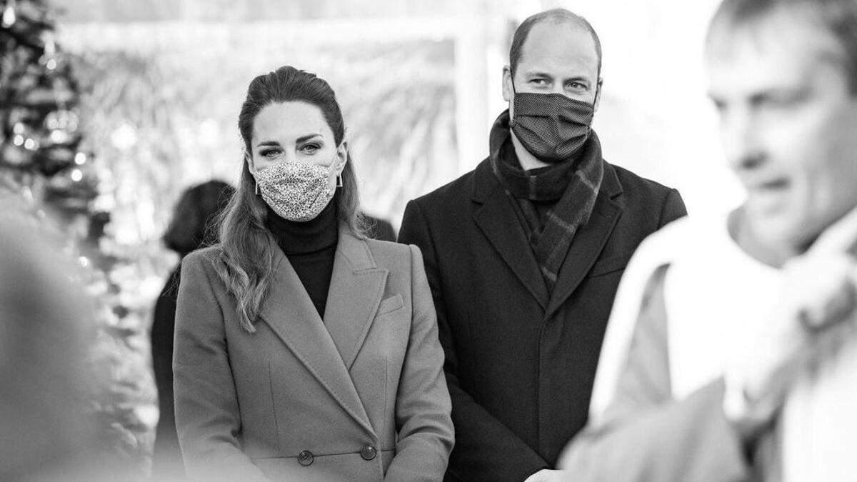 Кейт Миддлтон была расстроена перед объявлением помолвки: причина