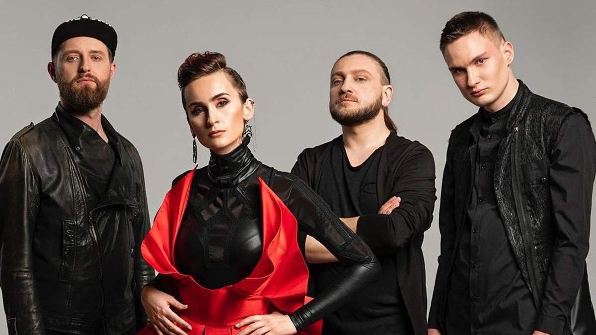 Євробачення 2021: конкурсну пісню гурту Gо-A обере журі