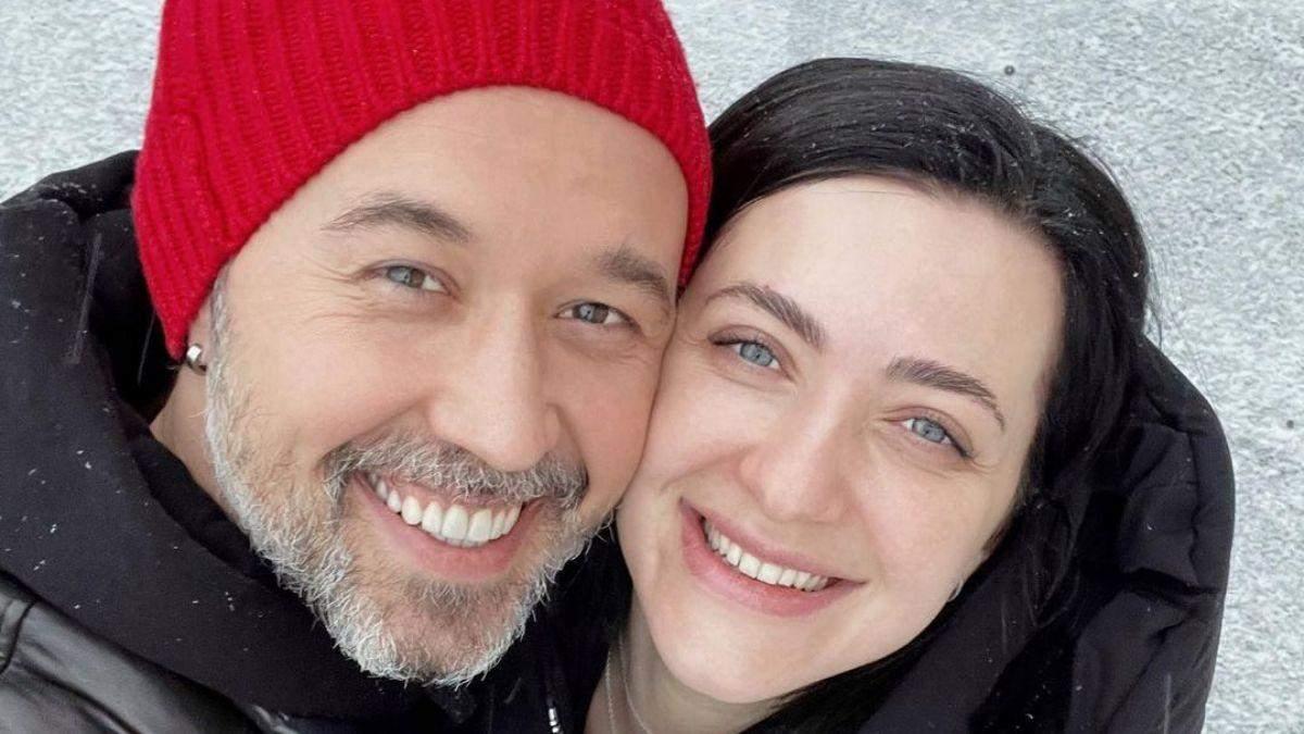 Дружина Сергія Бабкіна розповіла про причину його хвороби
