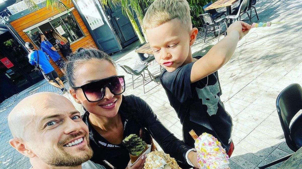 Влад Яма показав, як відпочиває з сім'єю в Маямі: фото та відео