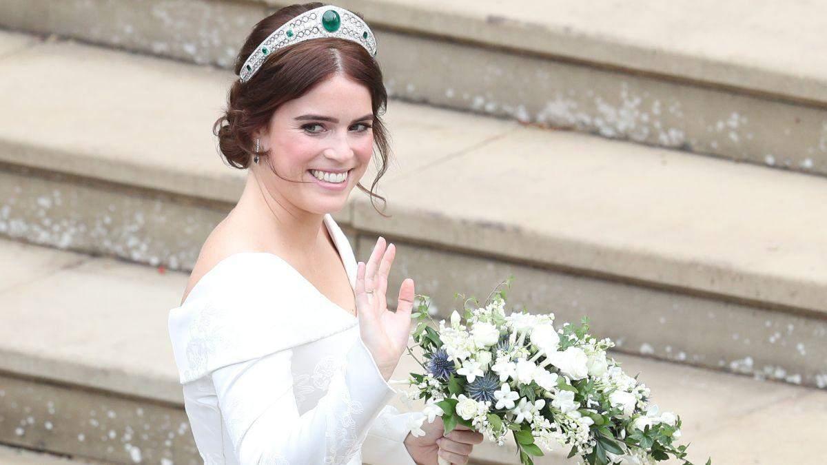 Принцеса Євгенія народила первістка: стать дитини і перше фото