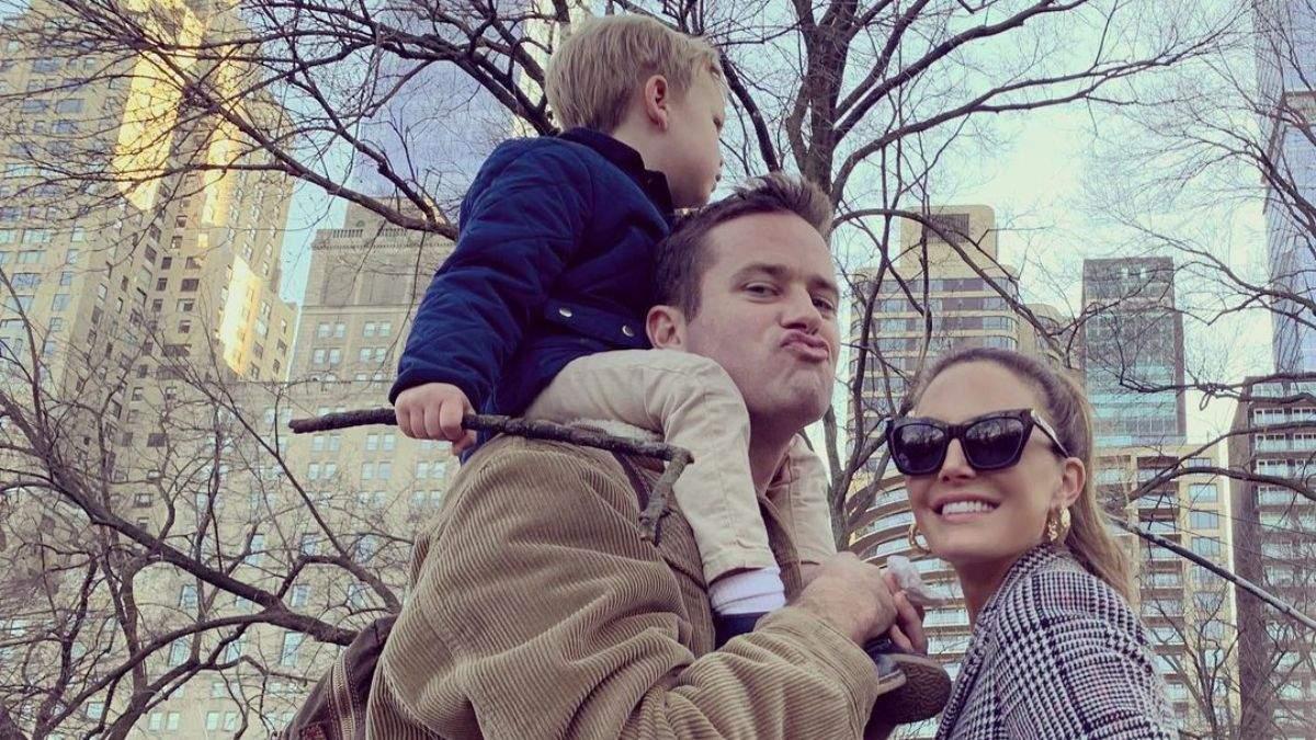 Бывшая жена Хаммера отреагировала на скандал с мужем