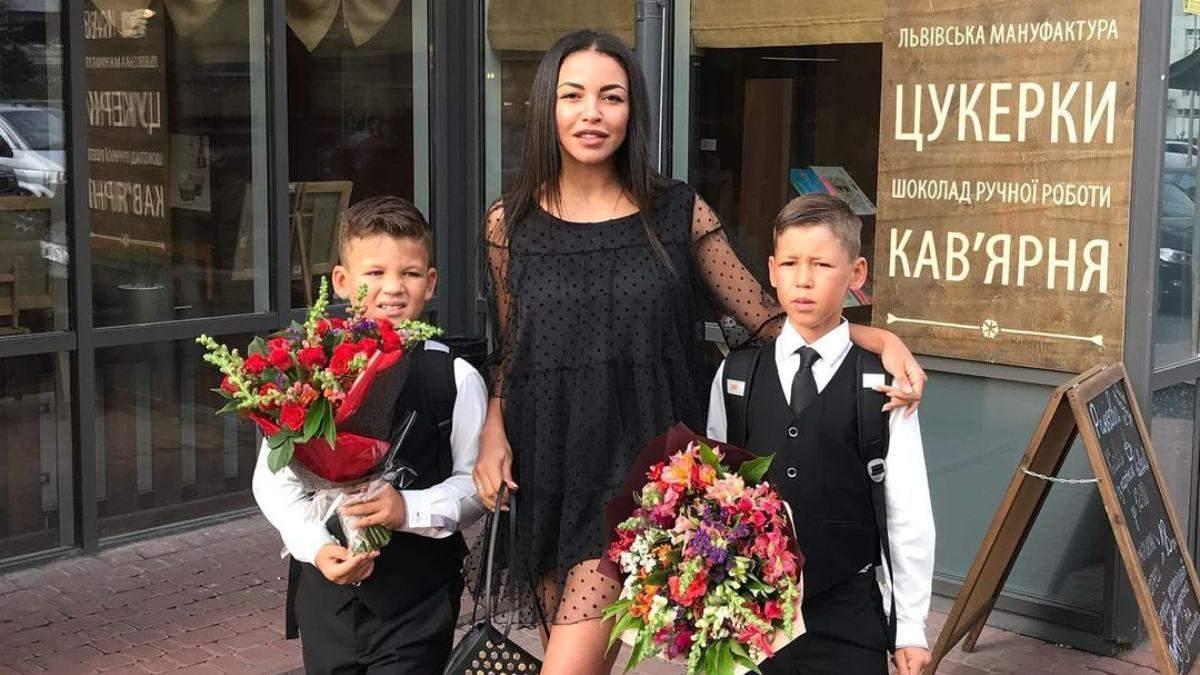 Дети Сереги и Полины Ололо останутся жить с рэпером: решение суда