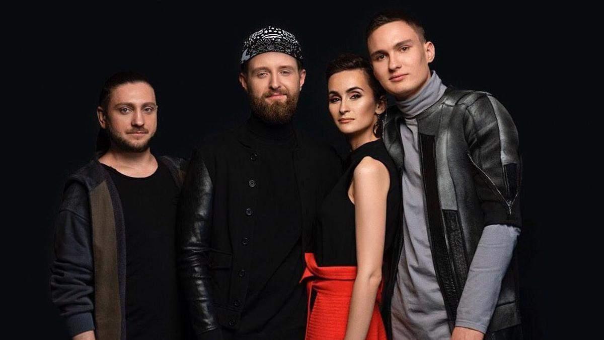 Go_A представив фрагменти пісень для Євробачення-2021: слухайте треки