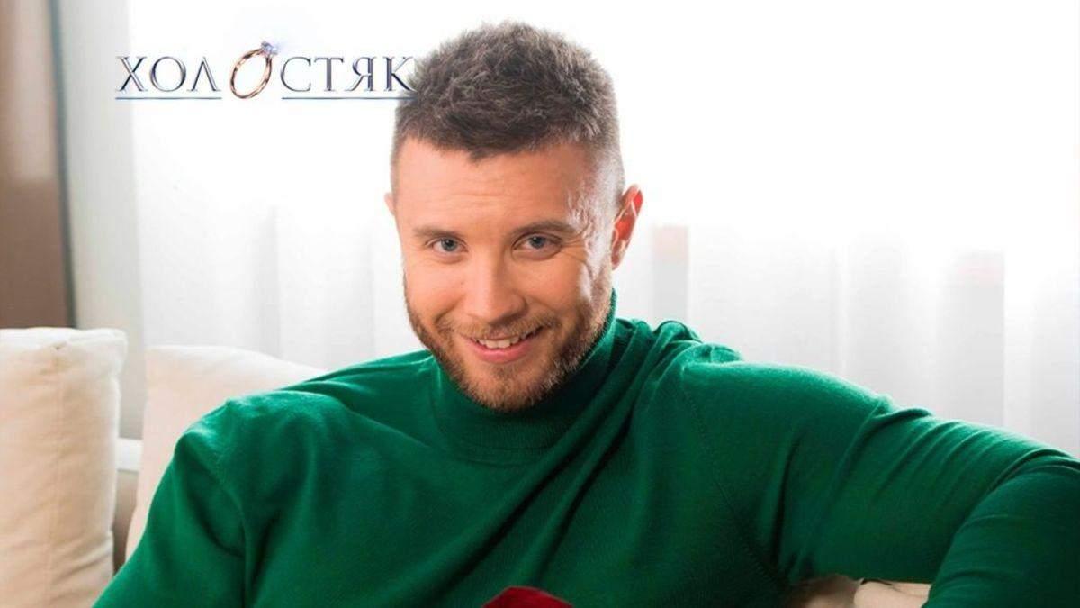 Михайло Заливако – біографія головного героя Холостяк 2021