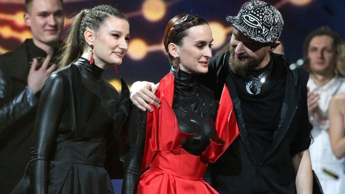 Первые едем с украинской песней: группа Go_A рассказала, как готовится к Евровидению-2021