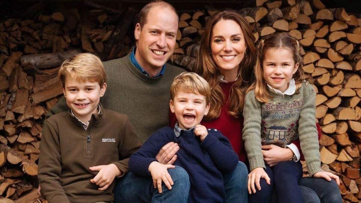 Кейт Міддлтон та принц Вільям планують 4 дитину, – ЗМІ