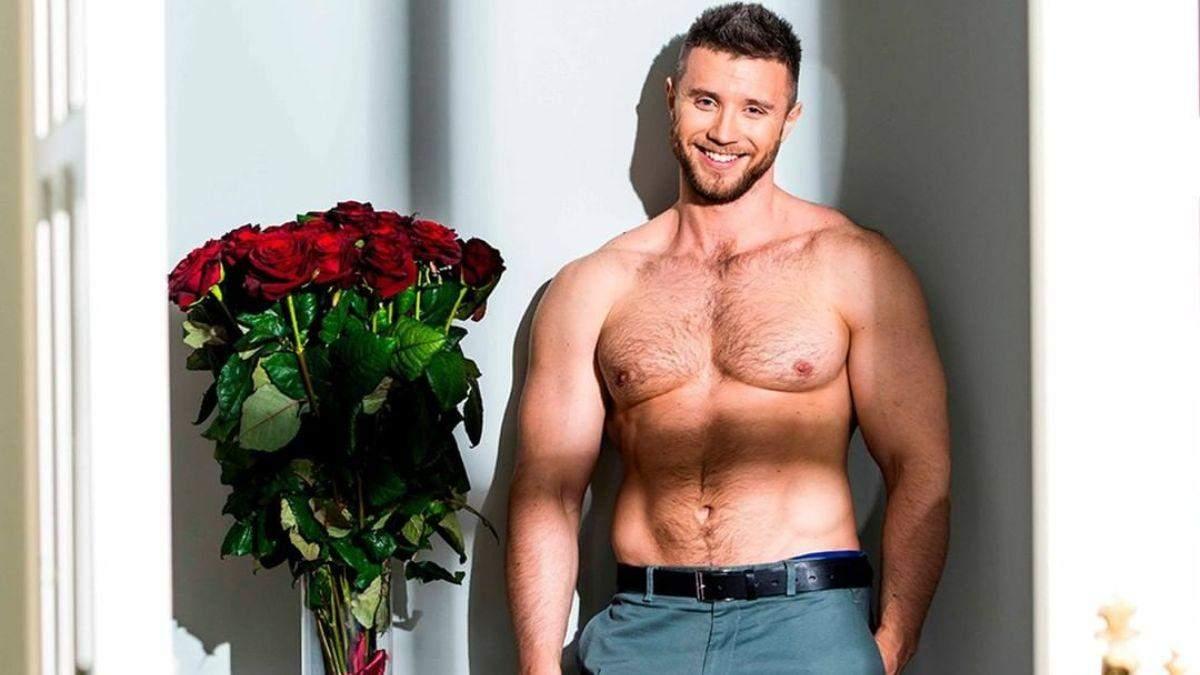 Холостяк 11 сезон: які жінки подобаються Михайлу Заливаці та що він очікує від проєкту