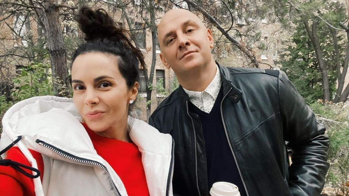 Кохайте один одного: Настя Каменських зачарувала романтичним відео з Потапом
