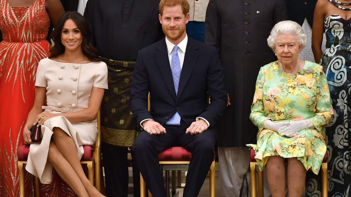 Принц Гаррі засмучений через втрату королівських привілеїв