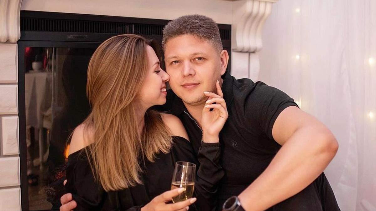 Максим Соколюк женился на девушке из Ухань Настей Зинченко: фото