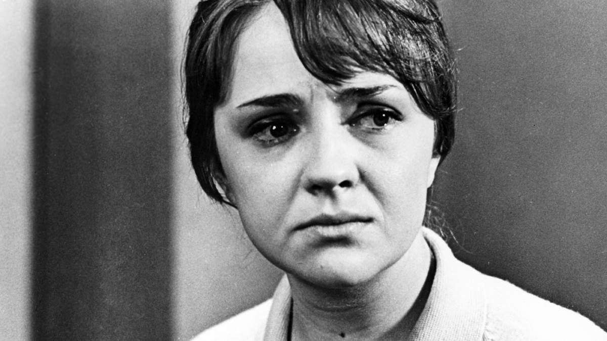 Умерла Екатерина Градова – радистка Кэт в фильме 17 мгновений весны