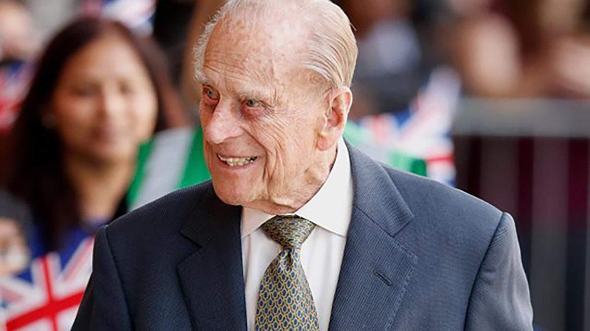 У 99-річного принца Філіпа виявили інфекцію: як почувається чоловік Єлизавети ІІ