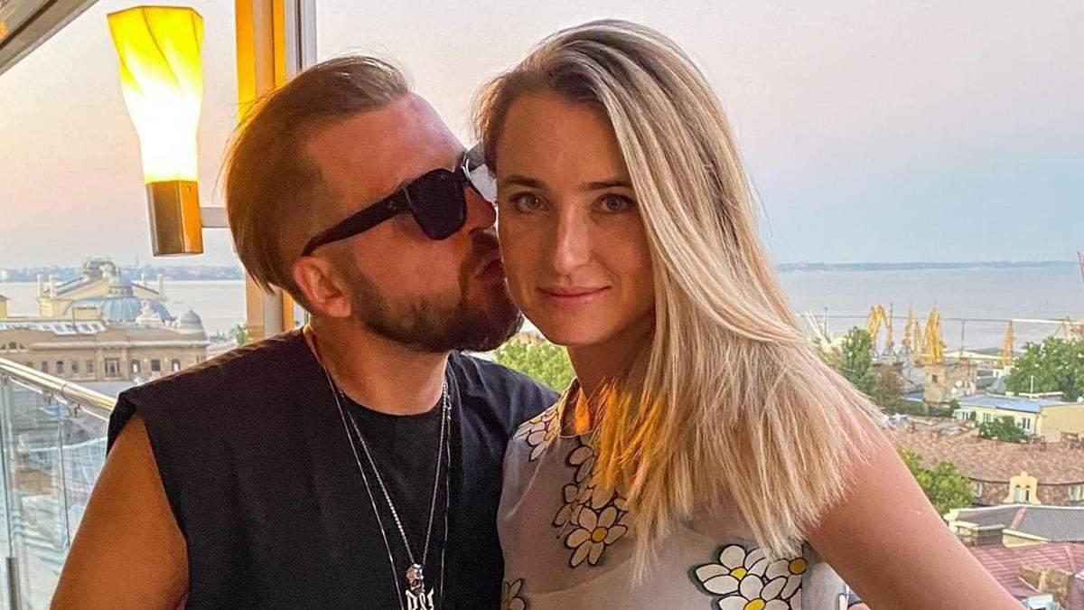 Родители жены Сергея Танчинця были против их брака: почему