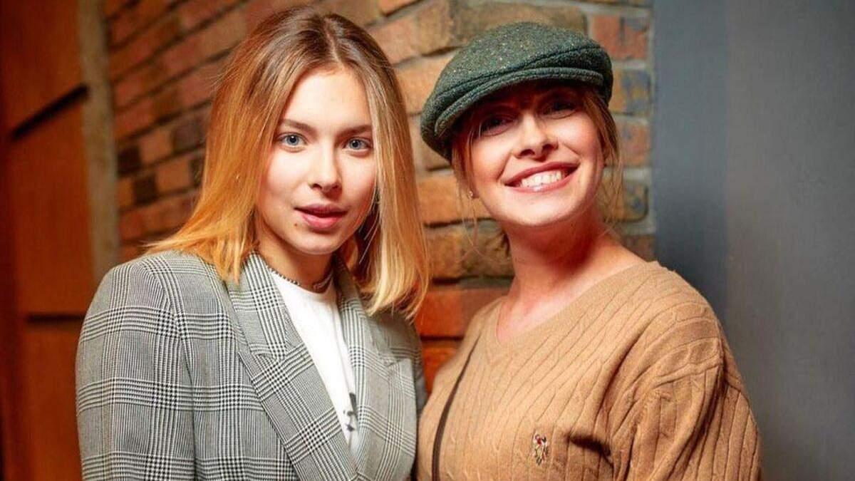 Олена Кравець привітала доньку з днем народження: відео