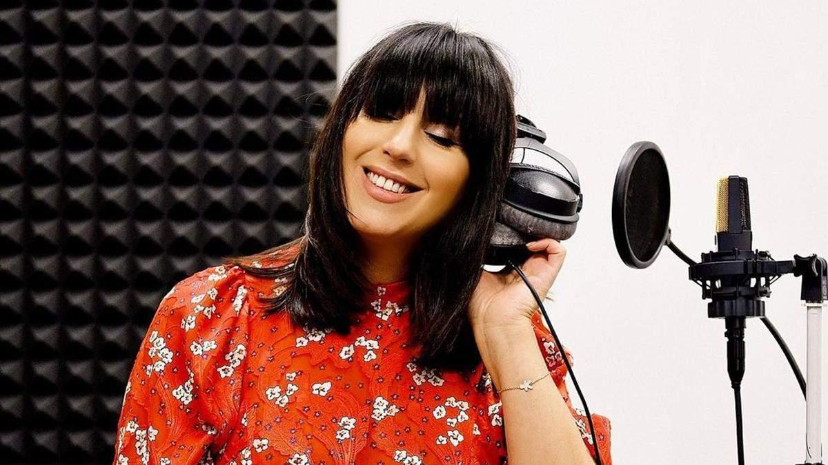 """Джамала презентувала нову ліричну пісню """"Вдячна"""""""