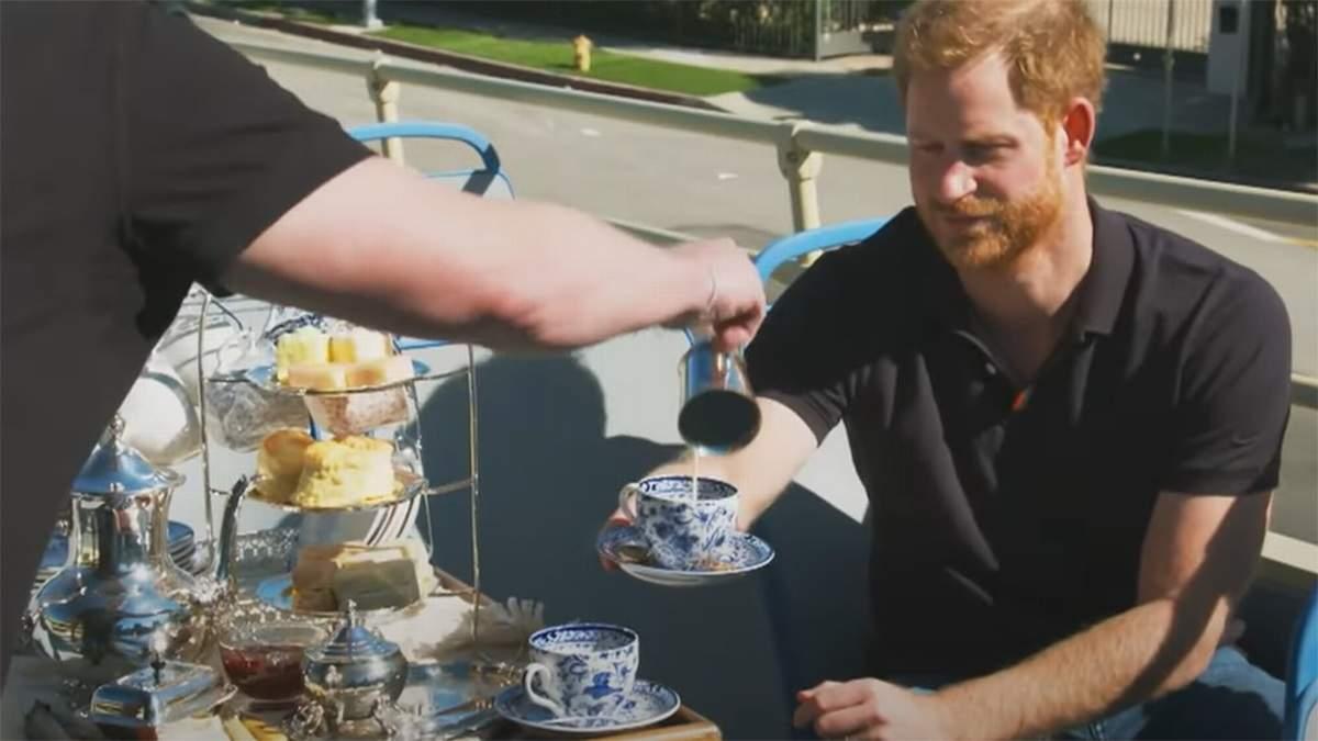 Жили в тяжелых условиях: принц Гарри впервые объяснил, почему переехал из Великобритании в США