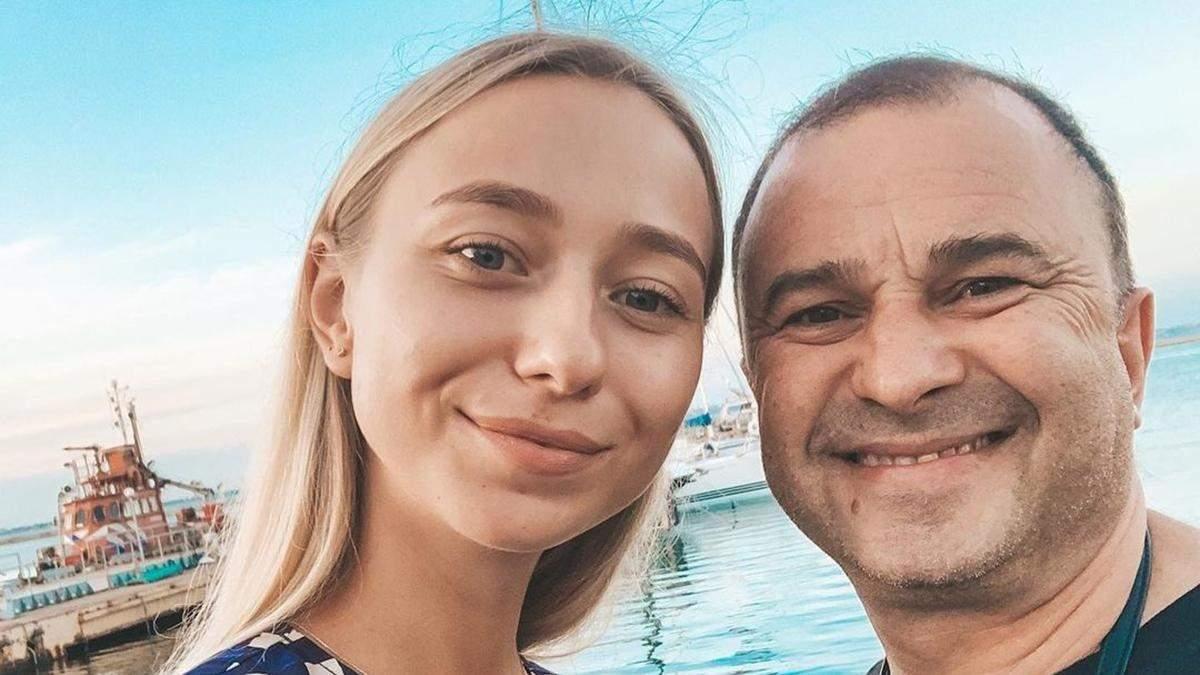 Дружина Віктора Павліка розсекретила вартість відпочинку в Єгипті