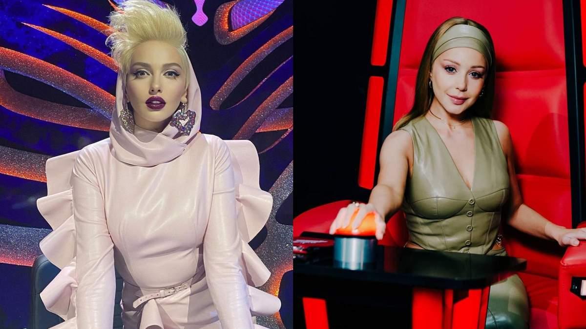 Оля Полякова заявила, що Тіна Кароль використала її заради піару: відповідь співачки