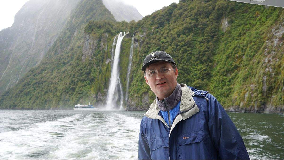 Кондратюк розкритикував Добриніна за участь в російському Холостяку