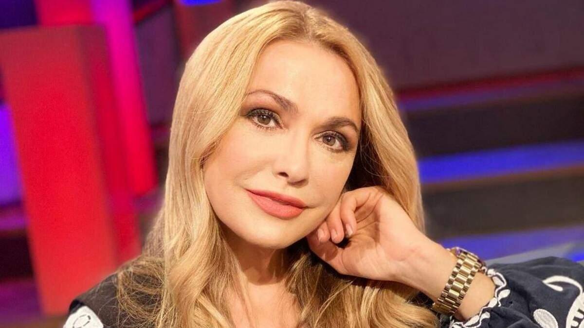 Ольга Сумская призналась, как пандемия отразилась на ее бюджете