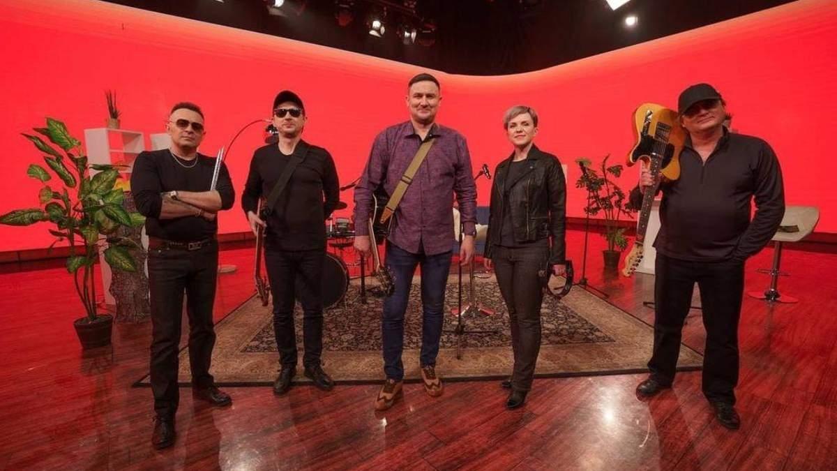 Гурт Галасы ЗМеста представлятимуть Білорусь на Євробаченні