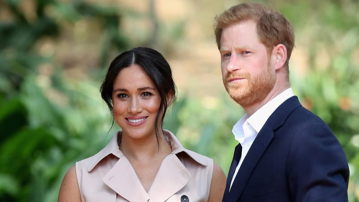 Сестра Меган Маркл підозрює, що їй світить розлучення з принцом Гаррі