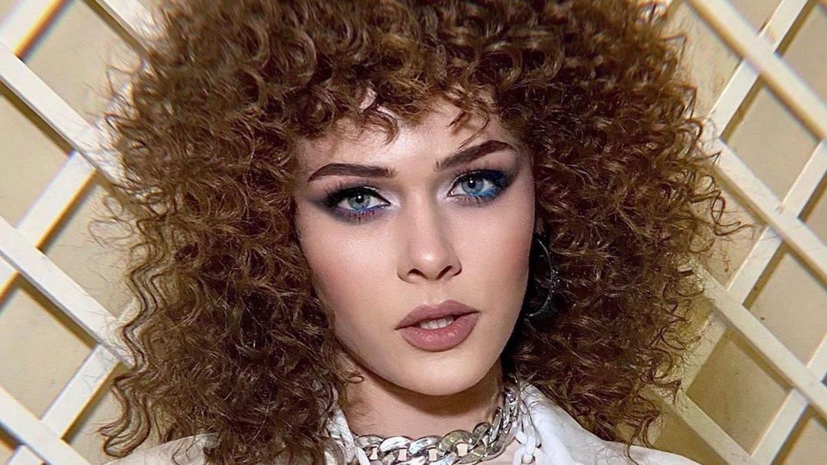 Юлия Санина поразила изменением имиджа: фото с кудрями