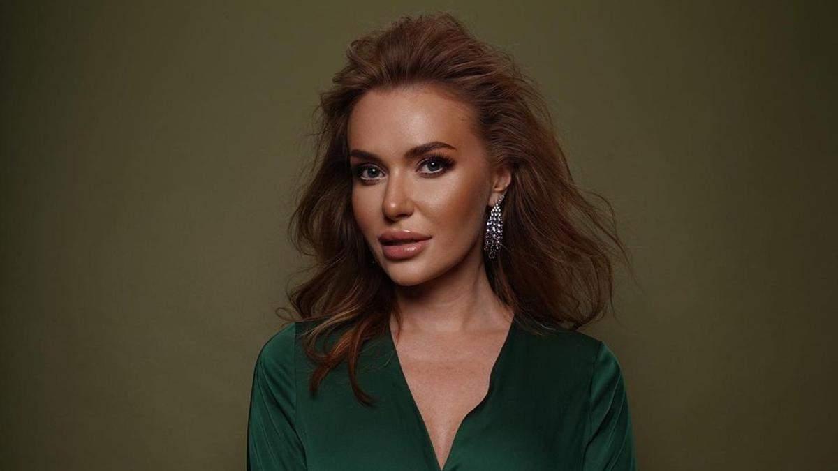 Кого Слава Каминская считает лучшей певицей в Украине