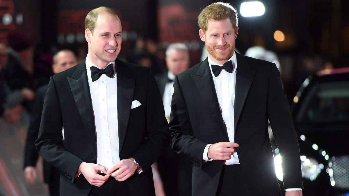 Принц Гарри общается с Уильямом и планирует прилететь в Лондон