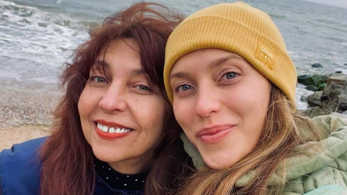 Регина Тодоренко впервые за долгое время приехала в Украину из Москвы