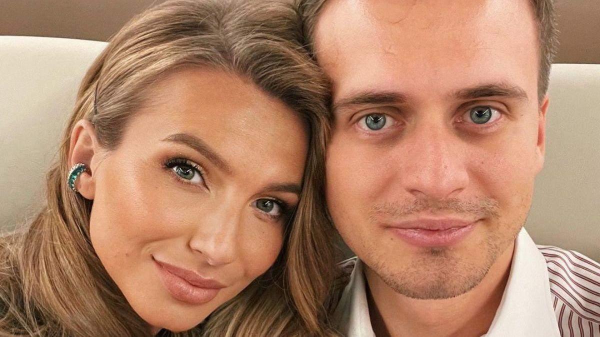 Жена Александра Скичко заболела коронавирус