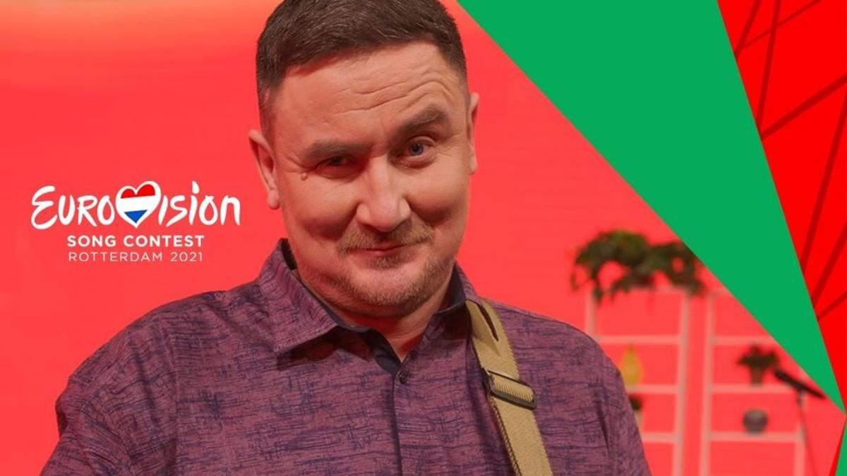 Учасники від Білорусі пишуть нову пісню на Євробачення-2021