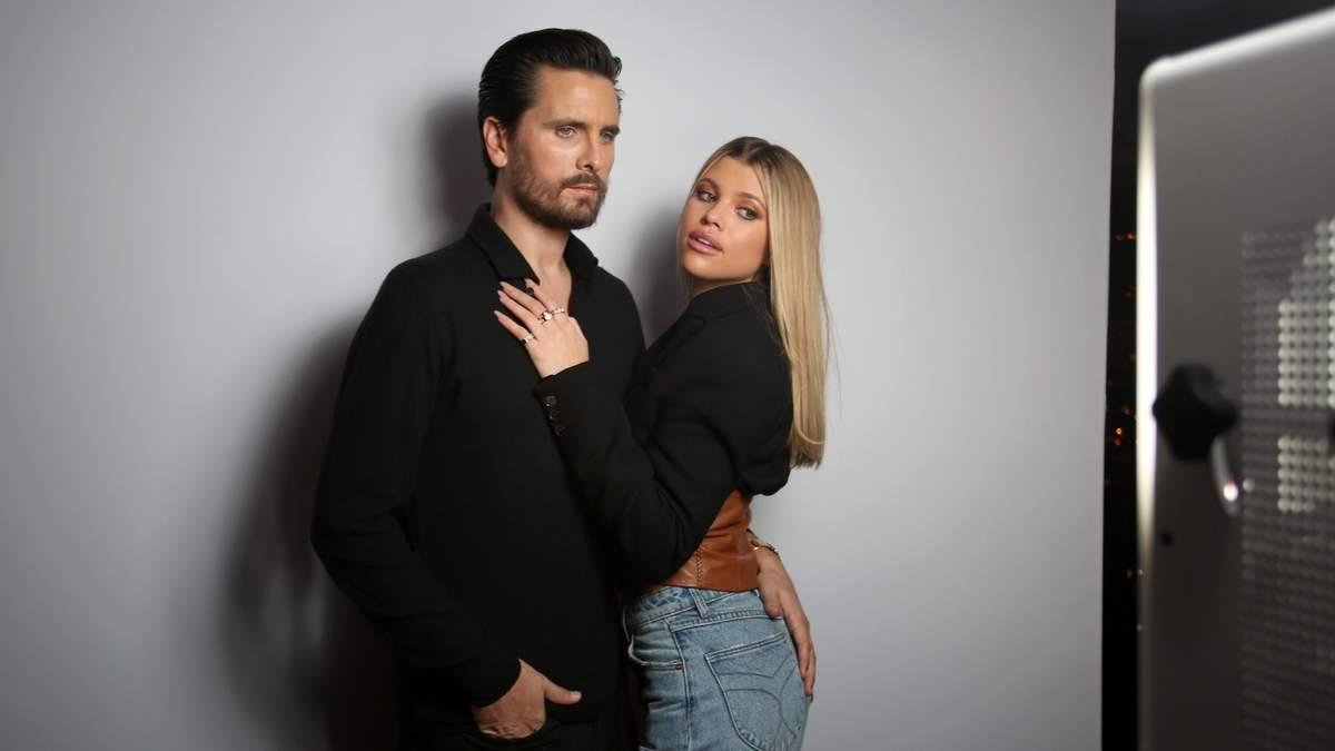 Бывший муж Кортни Кардашян назвал причину разрыва с Софией Ричи