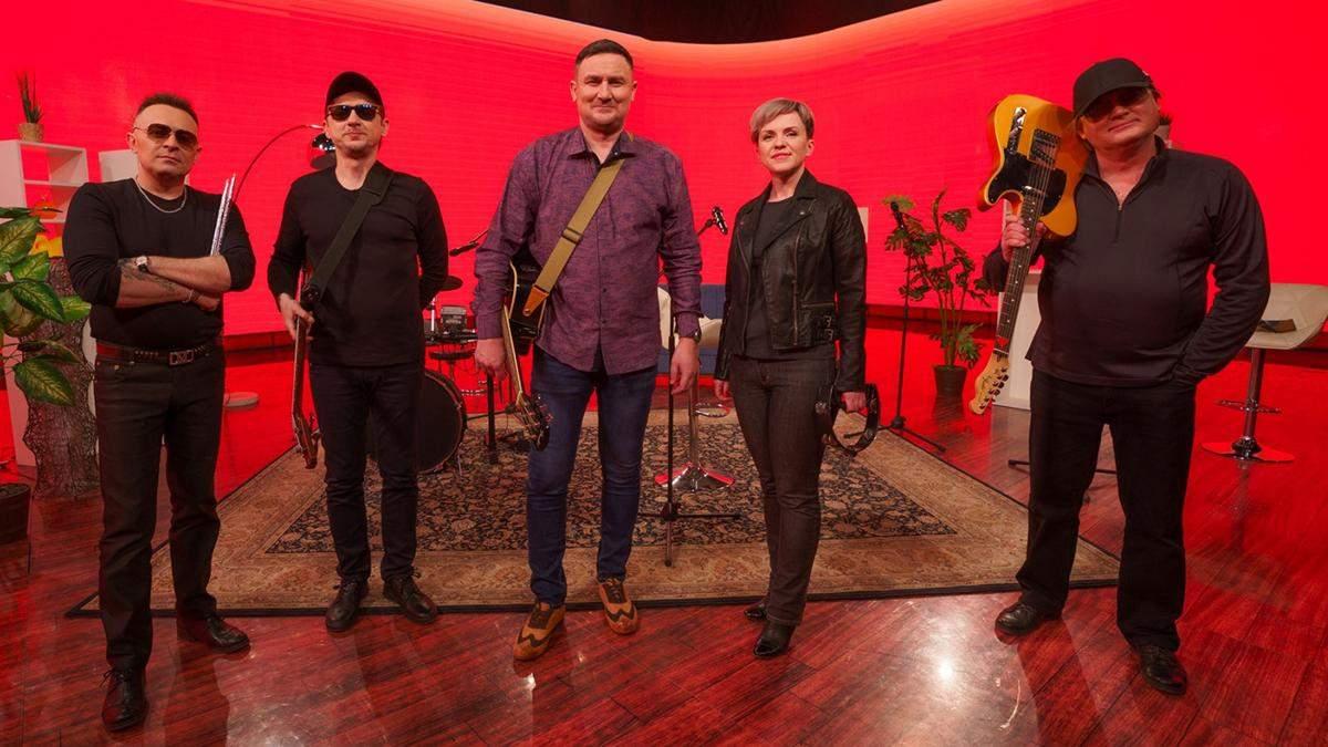 Білорусь обрала нову пісню для Євробачення-2021