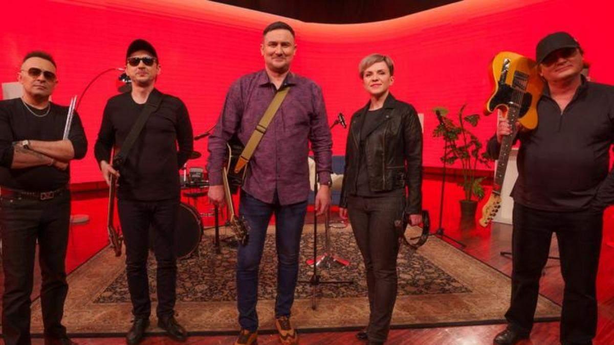 Новая песня не подошла: Беларусь отстранили от участия в Евровидении