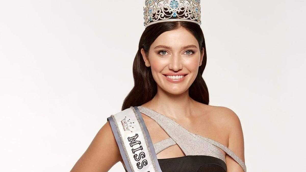 Чи поїде Міс Україна на Міс Всесвіт після скандалу з візою