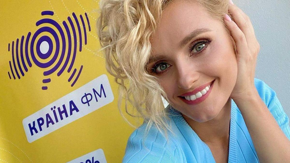 Ірина Федишин вразила яскравим образом та незвичною зачіскою: фото