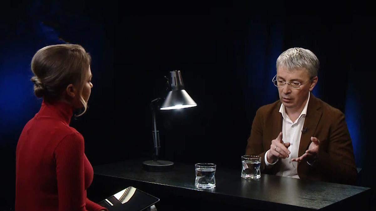 Почему Киркорову и Лорак не запретили въезд в Украину