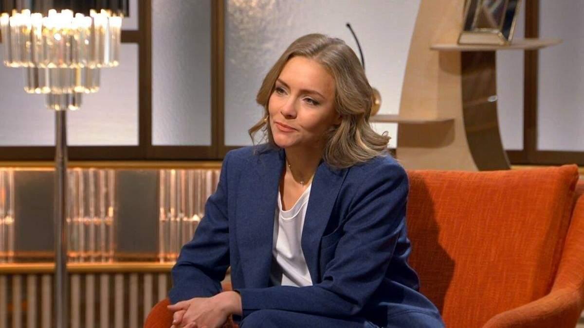 Олена Шоптенко вперше розповіла про смерть матері