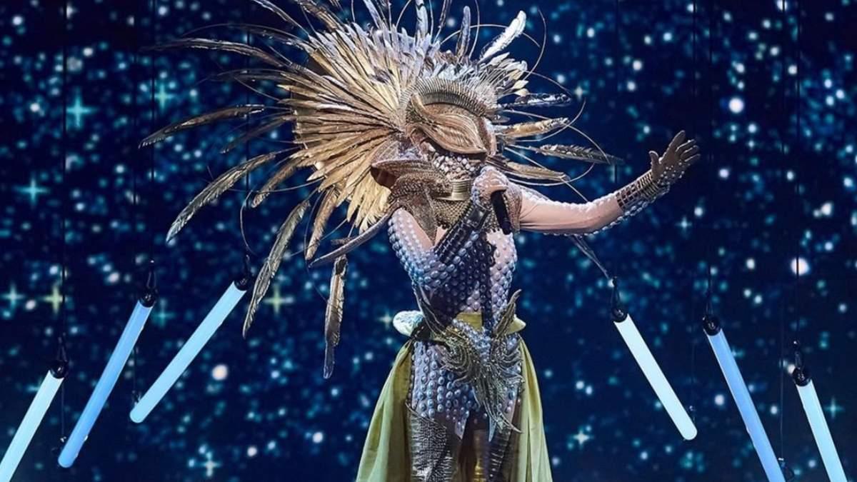 Маска 12 выпуск: какая известная украинская звезда победила в 1 сезоне шоу