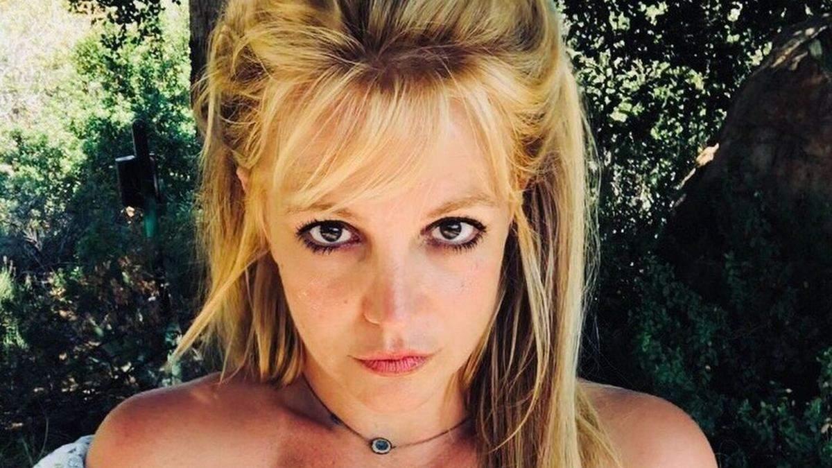 Бритни Спирс вакцинировалась от коронавируса: как она себя чувствует