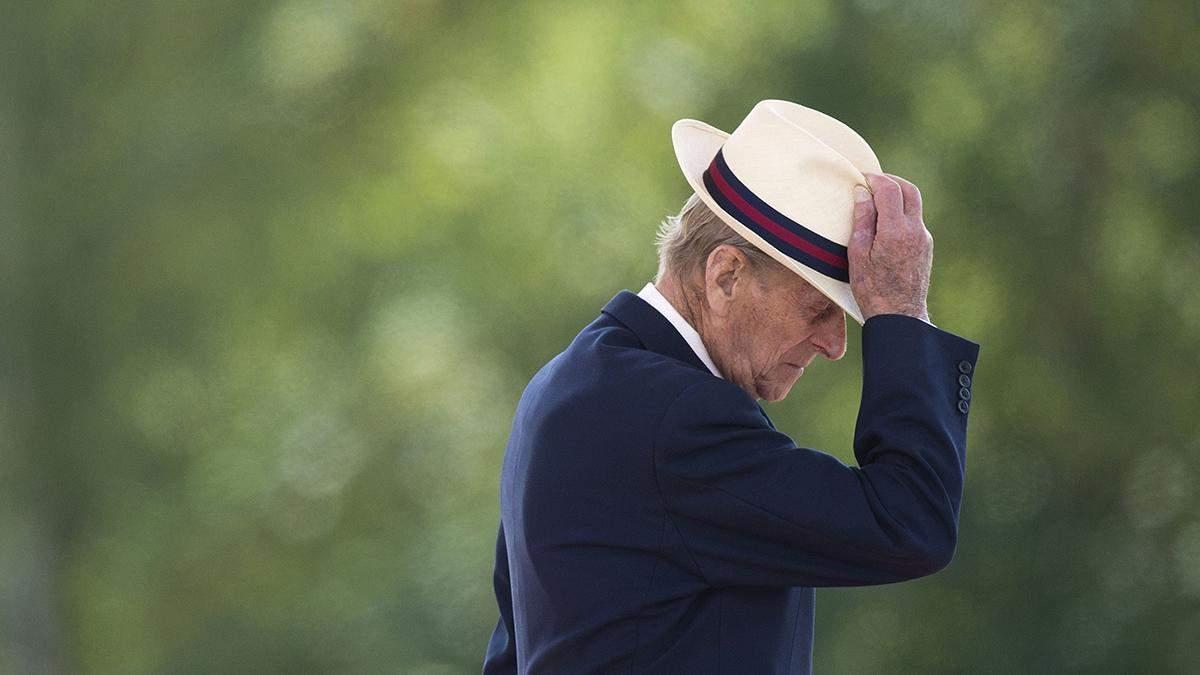 Прощання з принцом Філіпом: як та де відбудеться похорон