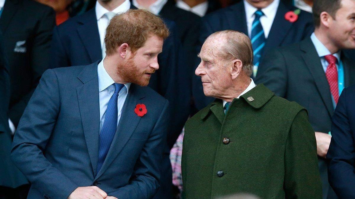 Принц Гаррі й Меган вшанували пам'ять принца Філіпа: чи прилетить пара у Британію