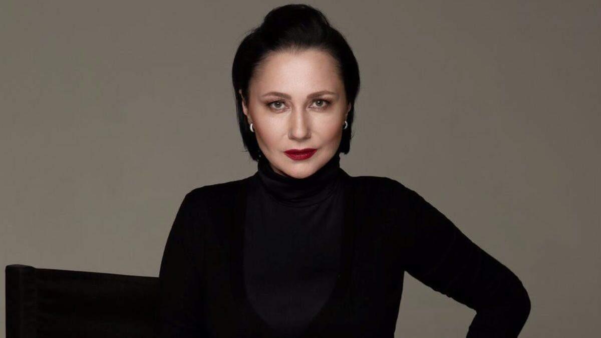 Олена Мозгова розкритикувала голе фото Alyona Alyona