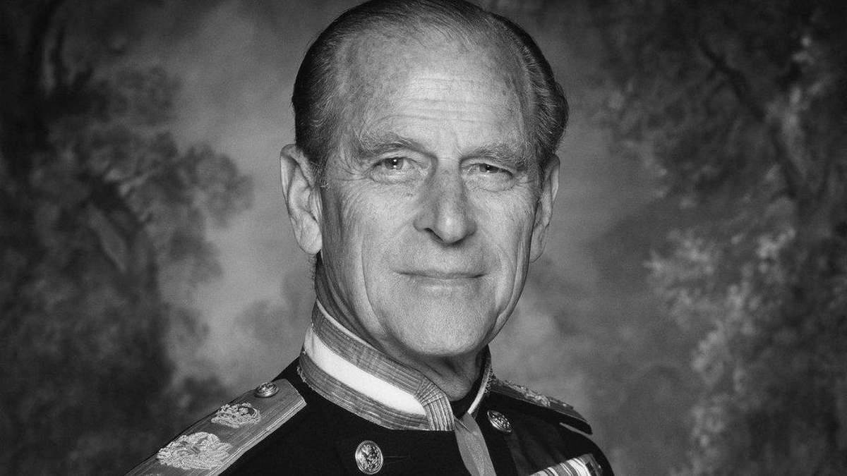 Умер принц Филипп: как он провел последние дни жизни