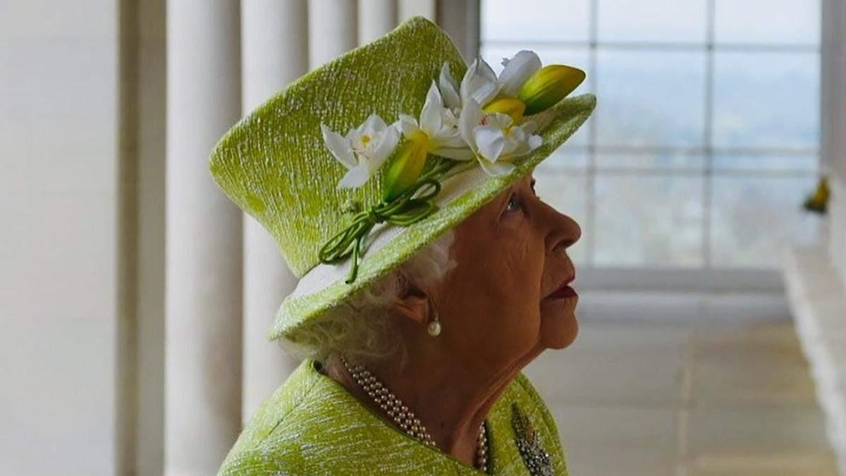 Как Елизавета II переживает смерть мужа принца Филиппа