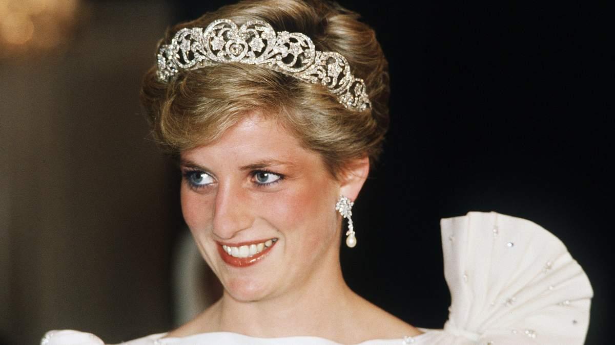 Листування принца Філіпа з невісткою принцесою Діаною